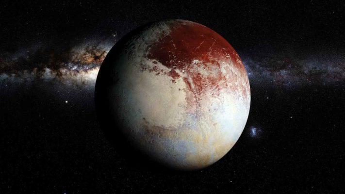 Granddaddy Pluto